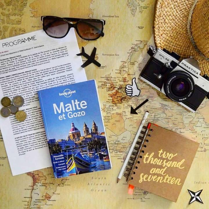 Une semaine à la découverte de Malte etGozo