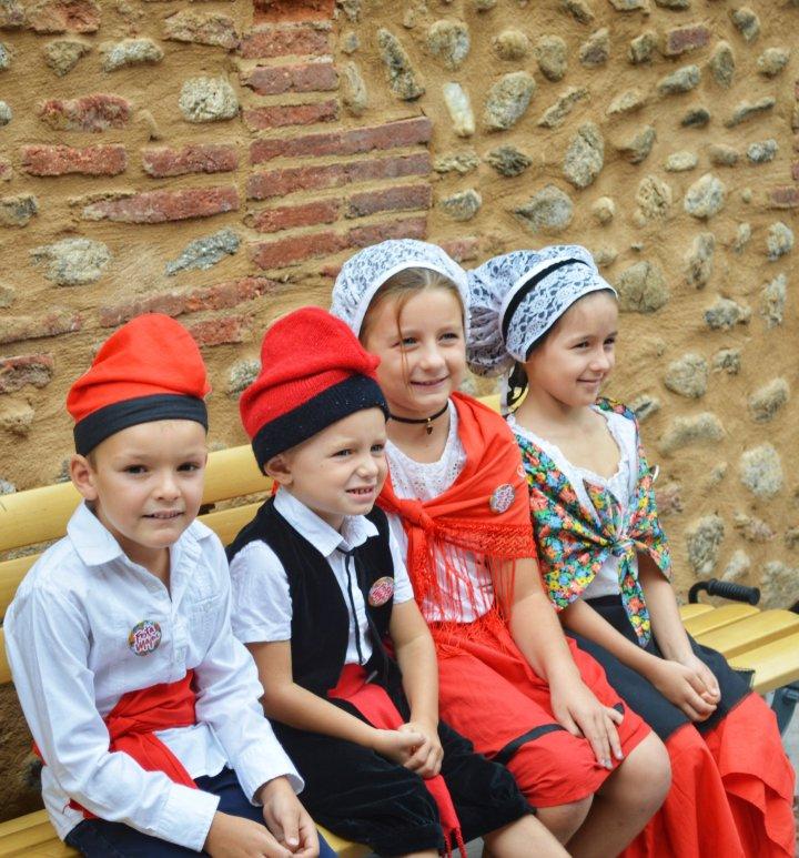 La Festa Major à SaintCyprien