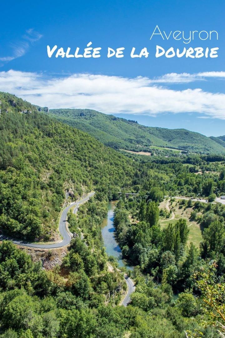 Road Trip dans la vallée de laDourbie