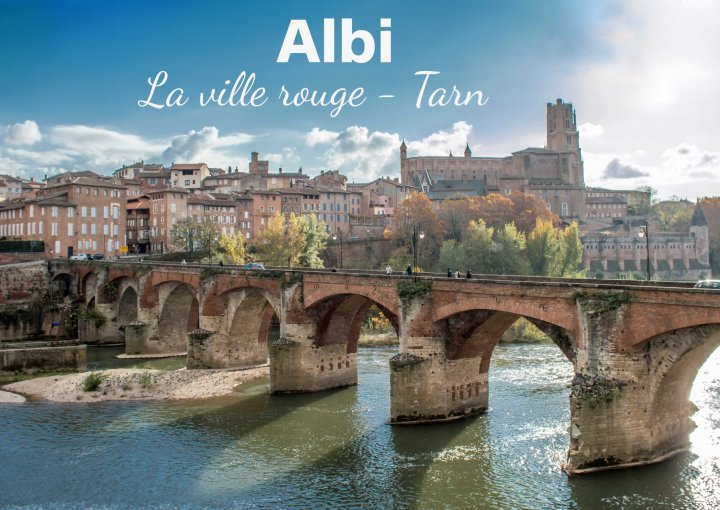 City Break Albi