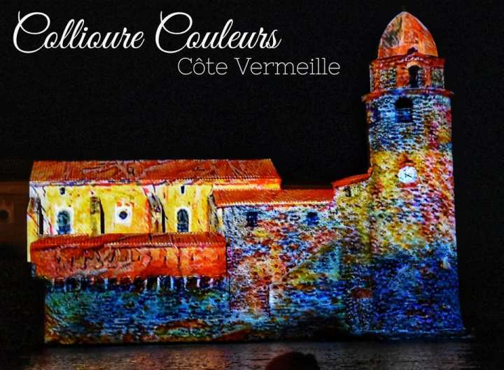 Collioure Couleurs
