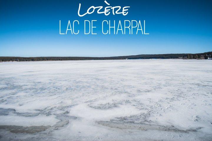 Balade hivernale autour du Lac deCharpal