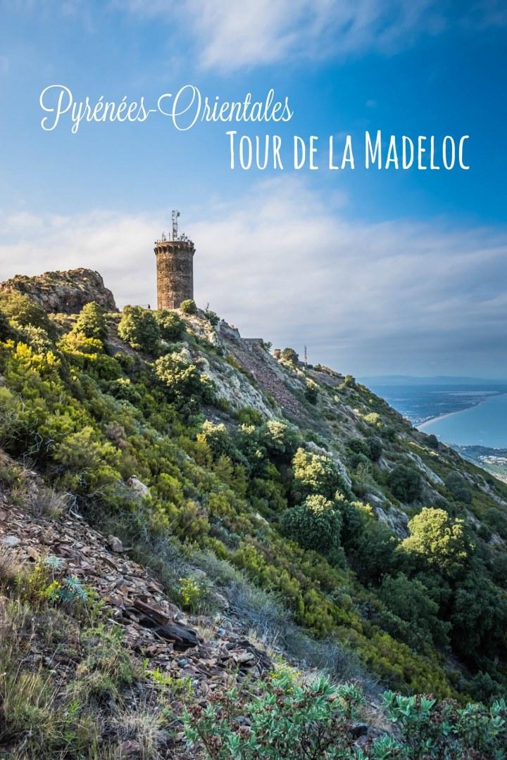 Randonnée à la Tour de laMadeloc