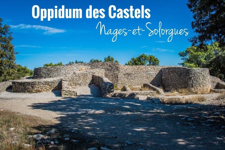 L'oppidum des Castels